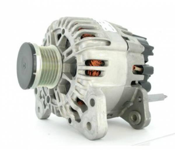 Lichtmaschine Valeo TG11C048 VOLKSWAGEN SEAT, 110A 12V