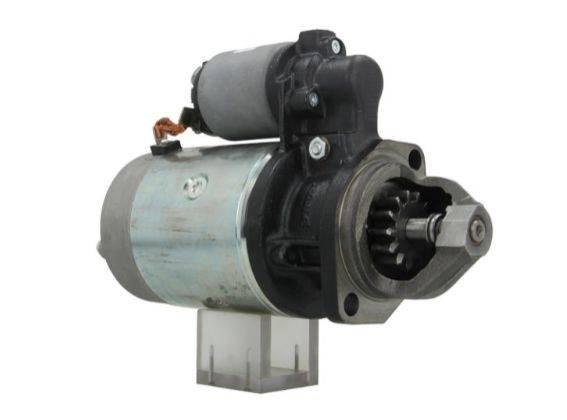 Anlasser Bosch 0001366010 für HATZ BOMAG, 1.9kW 12V