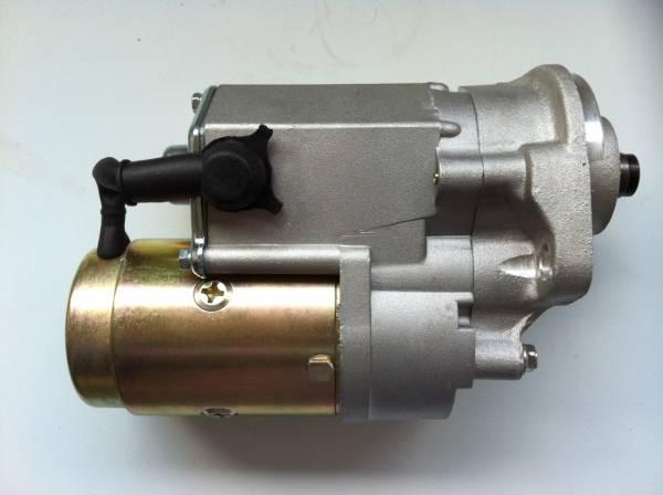 Anlasser Kubota, 2.0kW, 12V