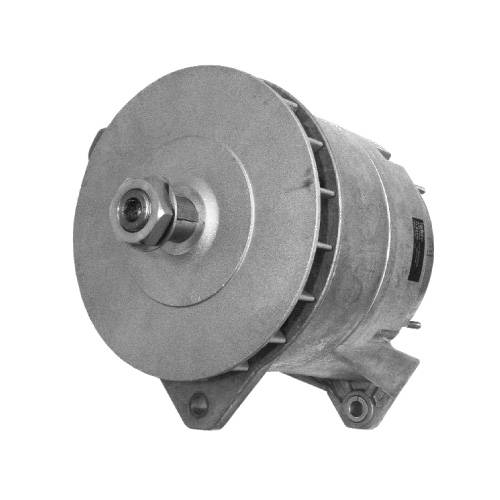 Lichtmaschine Iskra Letrika RENAULT IA1096, 140A, 28.5V