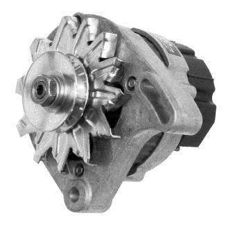 Lichtmaschine Mahle MG565 IA0488 für LOMBARDINI BELARUS, 35A 24V