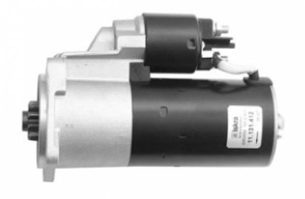 Anlasser Iskra Letrika IS1192 FARYMANN DIESEL, 2.0kW 12V