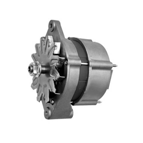 Lichtmaschine ISKRA IA1522 John Deere, Case 120A, 12V