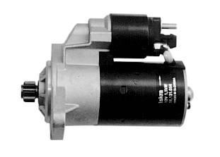 Anlasser Mahle MS48 IS1043 für VOLKSWAGEN SEAT, 2.0kW 12V