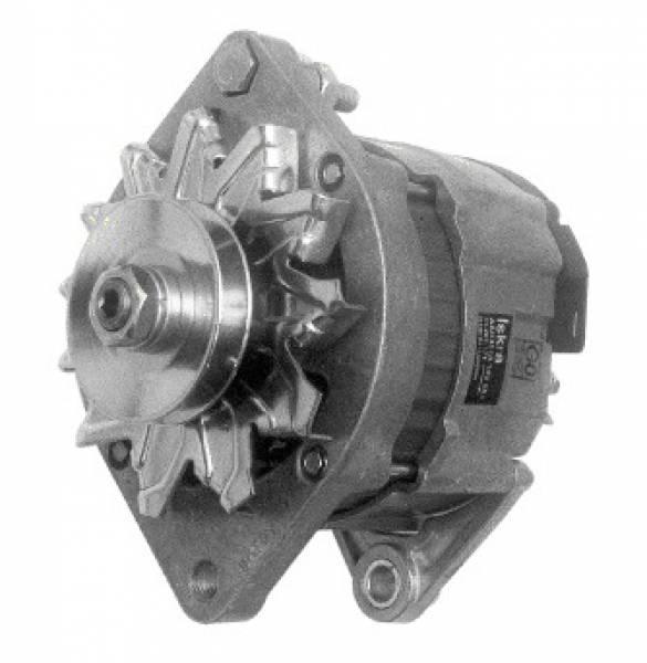 Lichtmaschine Iskra Letrika IA0571 FIAT PEUGEOT, 55A 12V