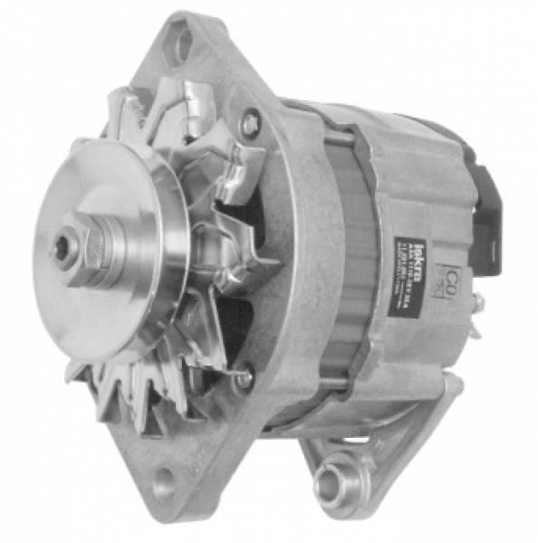 Lichtmaschine Iskra Letrika IA0055 IVECO FIAT SAME AIFO, 35A 24V