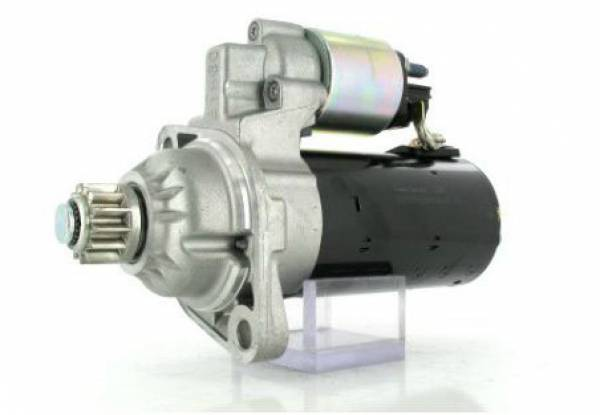 Anlasser Bosch 0001153009 VOLKSWAGEN AUDI, 1.7kW 12V