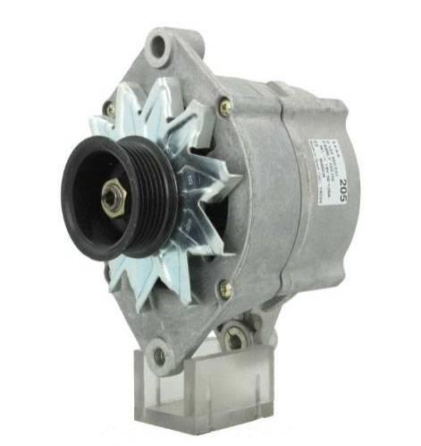 Lichtmaschine Bosch 0120450031 für CHRYSLER, 120A 12V