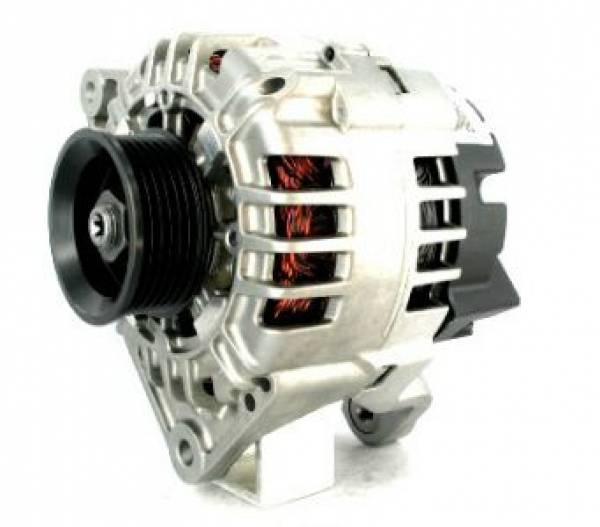 Lichtmaschine VALEO 120A Audi A4 A6 Avant 2.4 2.7 2.8 quattro 2.5 TDI !!!
