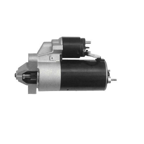 Anlasser Iskra Letrika PEUGEOT IS0716, 1.4kW, 12V