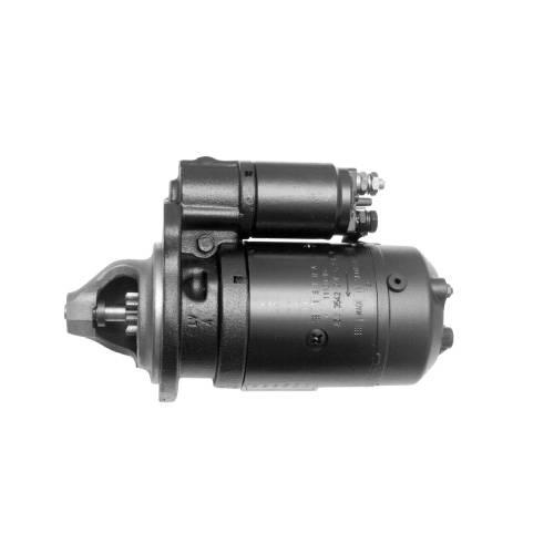 Anlasser Iskra Letrika IVECO IS0216, 3.2kW, 24V