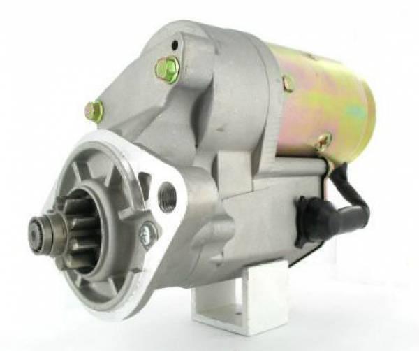 Anlasser DAIHATSU ROCKY 2.8 DIESEL, 2.2kW 12V