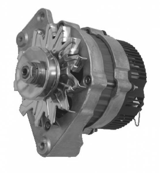 Lichtmaschine Iskra Letrika IA0439 AUDI VOLKSWAGEN, 65A 12V