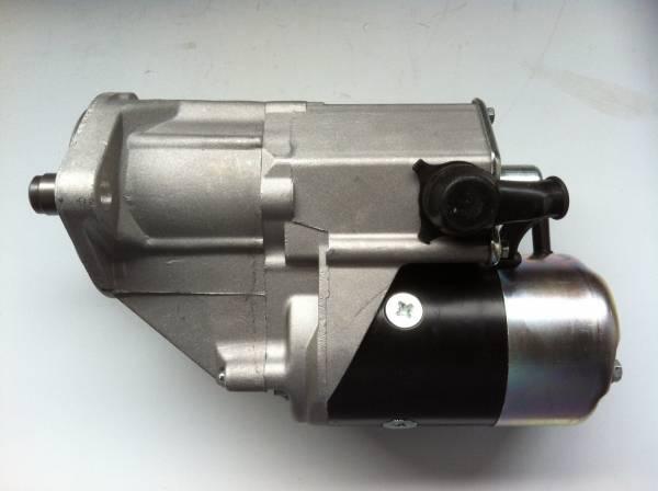 Anlasser für TOYOTA GABELSTAPLER 4FD 5FD 6FD, 4.5kW 24V