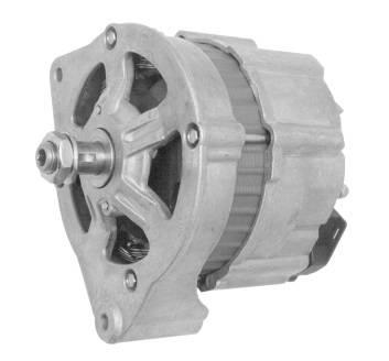 Lichtmaschine Mahle MG425 IA0586 für IVECO KHD, 35A 24V
