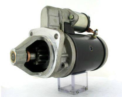 Anlasser CASE, 2.1kW 12V