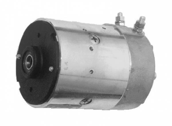 Gleichstrommotor Iskra Letrika IM0132 HALDEX, 1.6kW 12V