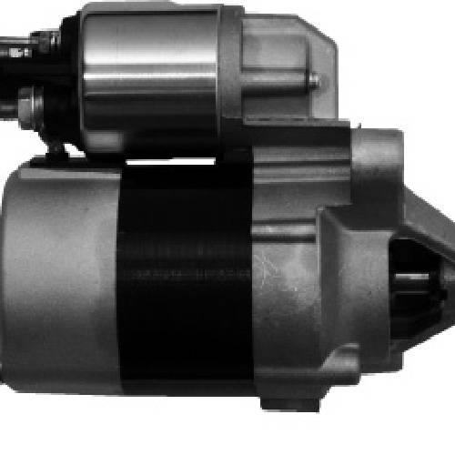Anlasser Iskra Letrika RENAULT IS9442, 0.8kW, 12V