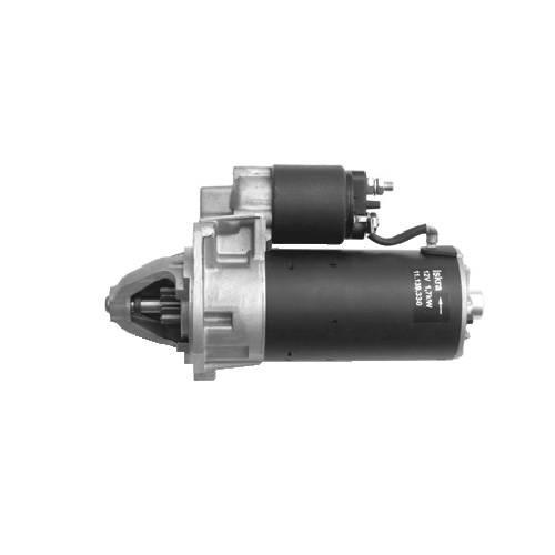 Anlasser Iskra Letrika FIAT Agrar IS9330, 1.7kW, 12V