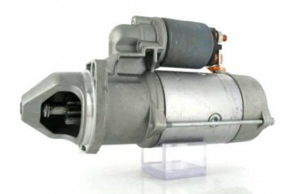Anlasser Bosch 0001230012 LAMBORGHINI SAME STEYR, 3.0kW 12V