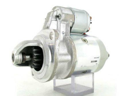 Anlasser Valeo D9E51 BUKH, 1.2kW 12V