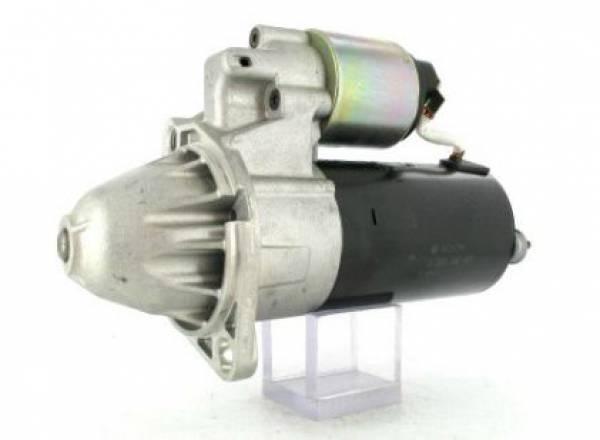 Anlasser Bosch 0001108021 PORSCHE, 1.4KW 12V