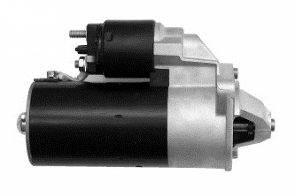 Anlasser Iskra Letrika IS1199 LDV MAXUS, 2.0kW 12V