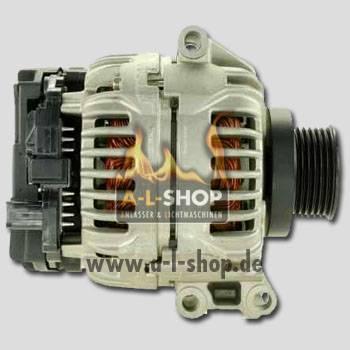 Lichtmaschine RENAULT DACIA NISSAN, 98A 12V