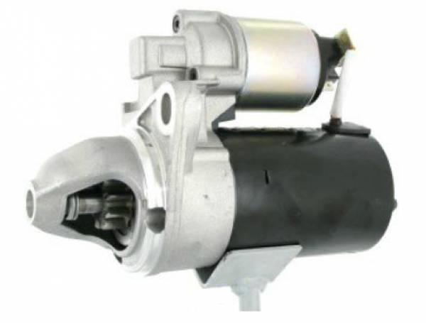 Anlasser Bosch 0001107078 PERKINS, 1.1kW 12V
