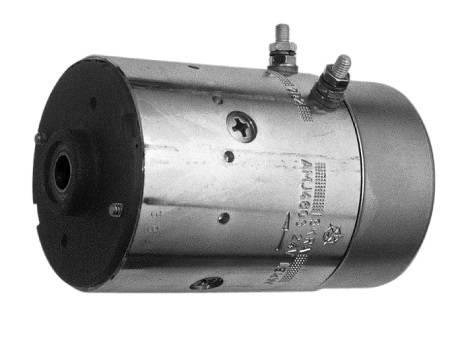 Gleichstrommotor Iskra Letrika IM0007 SAVERY, 1.9 kW 24V