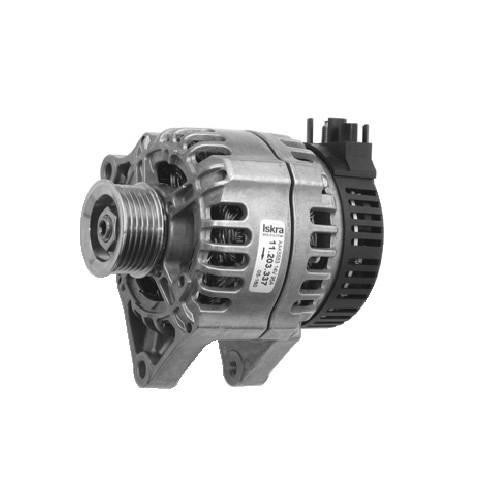 Lichtmaschine Iskra Letrika PEUGEOT IA1158, 95A, 12V