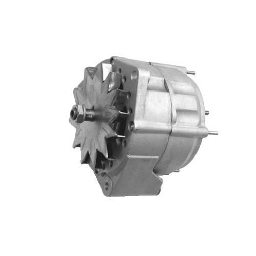 Lichtmaschine Iskra Letrika MERCEDES-BENZ IA9414, 55A, 24V