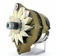 Lichtmaschine Valeo A13N234 VOLVO PENTA, 60A 12V