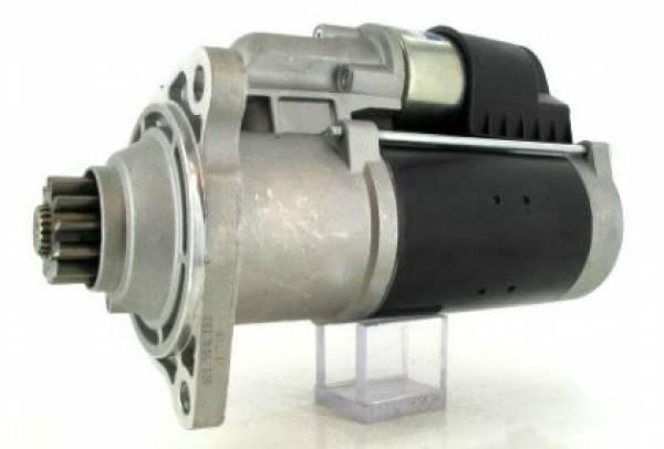 Anlasser DAF BOVA SOLARIS, 5.5kW 24V