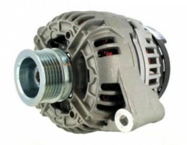Lichtmaschine MERCEDES-BENZ C200 C230, 120A 12V