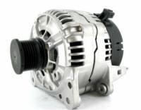 Lichtmaschine Bosch 0123515020 VOLKSWAGEN SEAT, 120A 12V