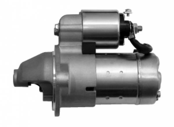 Anlasser Iskra Letrika OPEL IS9317, 1.2kW 12V