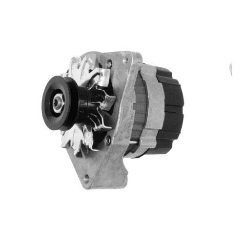 Lichtmaschine Iskra Letrika PEUGEOT IA0060, 50A, 12V