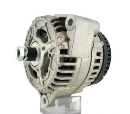 Lichtmaschine für MASSEY FERGUSON AGCO, 100A 24V