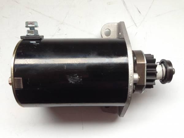 Anlasser TORO, 0.6kW 12V
