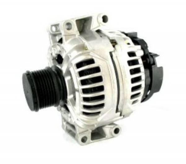 Lichtmaschine Bosch 0124515088 MERCEDES, 120A 12V