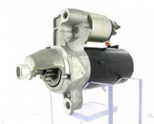 Anlasser Bosch 0001107508 AUDI, 1.1kW 12V