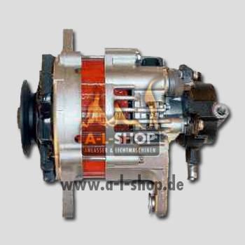 Lichtmaschine OPEL, 100A 12V