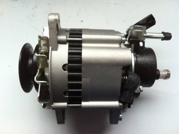 Lichtmaschine OPEL ISUZU, 50A 12V