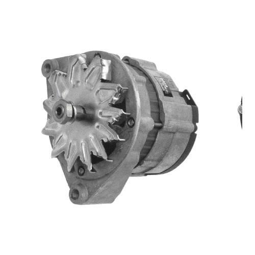 Lichtmaschine Iskra Letrika STEYR IA0781, 55A, 24V