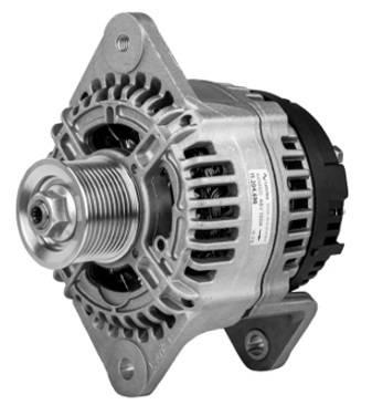 Lichtmaschine Mahle MG1 IA1627 für JOHN DEERE 2500E, 100A 48V