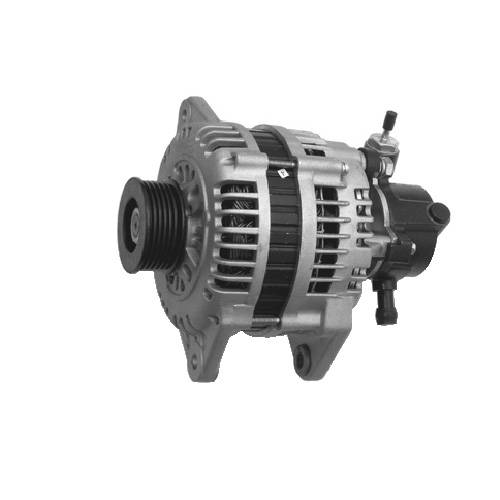 Lichtmaschine Iskra Letrika VAUXHALL IA9415, 100A, 12V