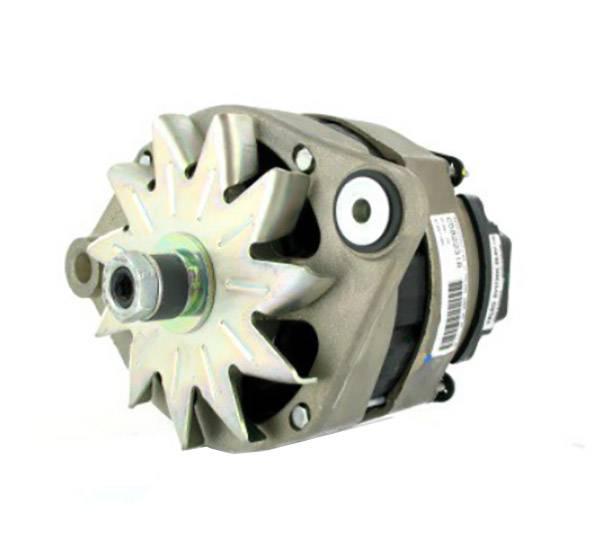 Lichtmaschine VALEO A14N118M VOLVO PENTA, 55A 24V