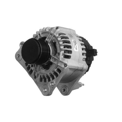 Lichtmaschine Iskra Letrika VAUXHALL IA1439, 120A, 12V