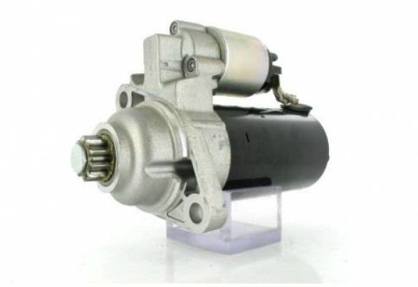 Anlasser Bosch 0001123018 VOLKSWAGEN SEAT, 1.7kW 12V